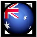 Resultado de imagen de bandera australia png