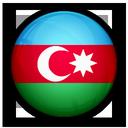 BANDERA DE AZRBAIAN